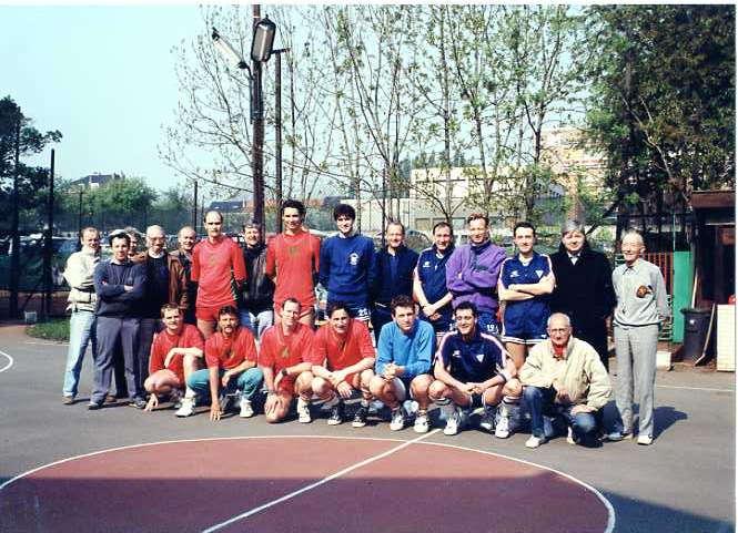 Old Stars 1987