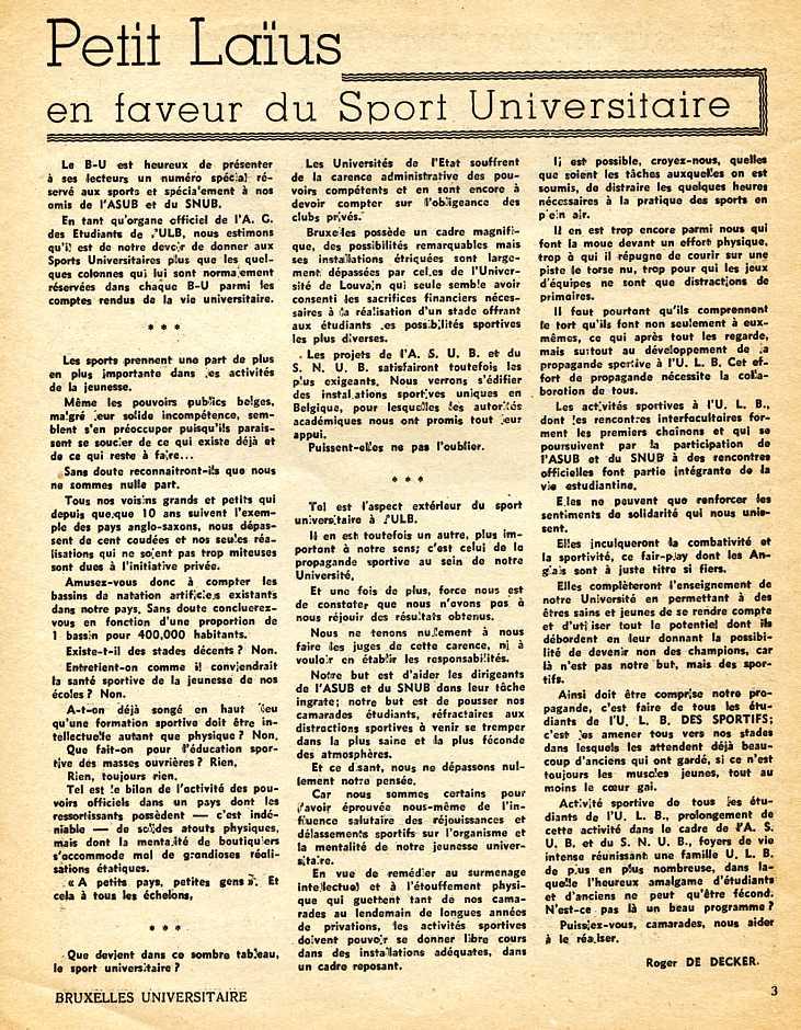 journal bxl universitaire laius151
